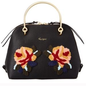 Foley & Corinna - City Blooms Dome Satchel